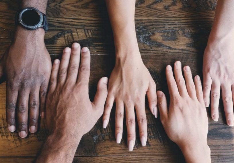hands-diversity